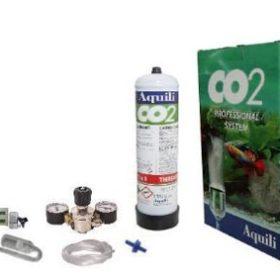 Kit Co2 Professional Aquili sans électrovanne