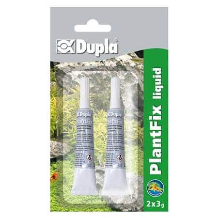 Dupla plantfix colle pour plantes 2x3gr