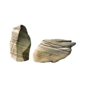 goby rock roche décorative pour aquarium
