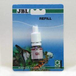 recharge jbl test gh pour aquarium et bassin