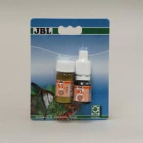 recharge jbl test no3 nitrates