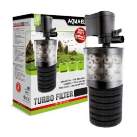 Aquael Turbo Filter filtre interne pour aquarium