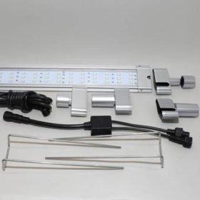 JBL LED SOLAR Effect rampe led pour aquarium néon led rgb
