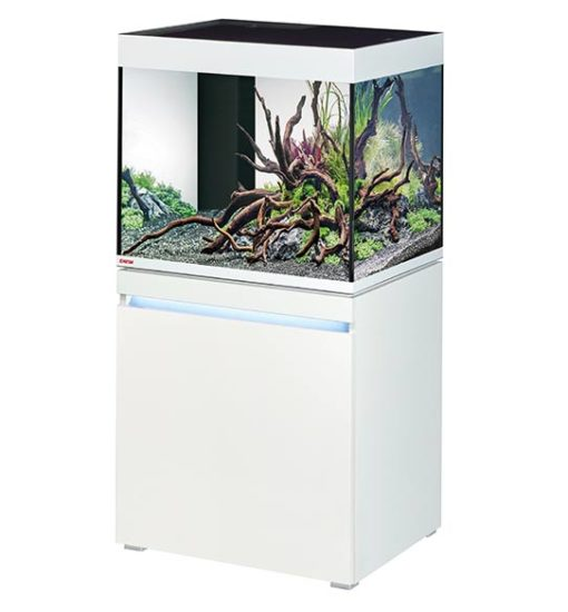aquarium eheim incpiria 230 litres led alpin