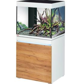 aquarium eheim incpiria 230 litres led alpin nature