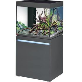 aquarium eheim incpiria 230 litres led graphit