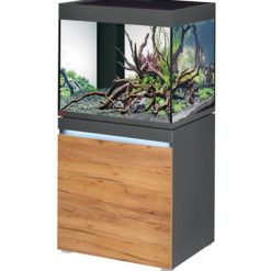 aquarium eheim incpiria 230 litres led graphit nature