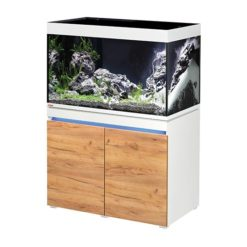 aquarium eheim incpiria 330 litres led alpin nature