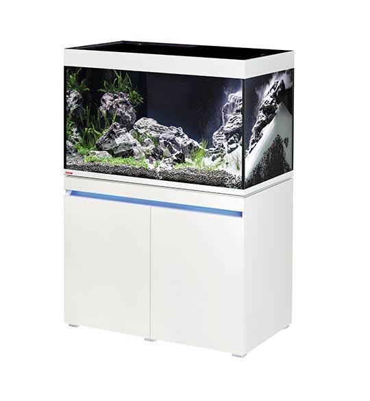 aquarium eheim incpiria 330 litres led alpin