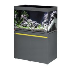 aquarium eheim incpiria 330 litres led graphit