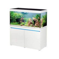 aquarium eheim incpiria 430 litres led alpin