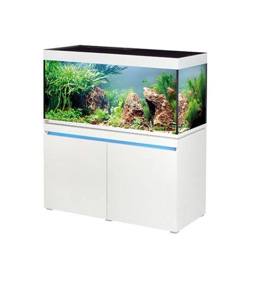 aquarium eheim incpiria 430 litres led alpin