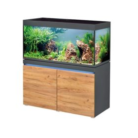 aquarium eheim incpiria 430 litres led graphit nature