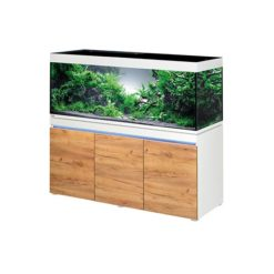 aquarium eheim incpiria 530 litres led alpin nature