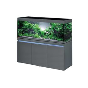 aquarium eheim incpiria 530 litres led graphit