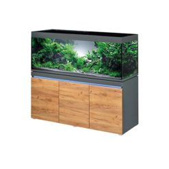 aquarium eheim incpiria 530 litres led graphit nature