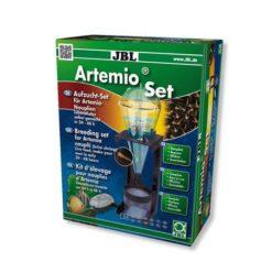 jbl artmeio set kit d'élevage pour artémias