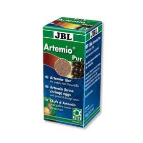 ArtemioPur JBL oeufs d'artémias pour poissons
