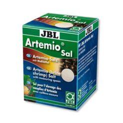 artemiosal de jbl sel pur culture de nauplies d'artémias