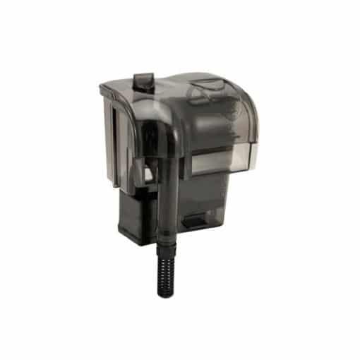 filtre cascade niagara 370 litres par heure amtra pour aquarium