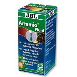 jbl artemio fluid nourriture pour nauplies d'artemias