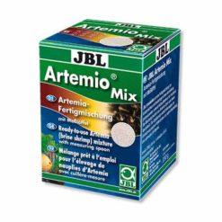 jbl artemio mix 250 ml artémias pour poissons