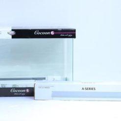 kit aquarium cocoon 6 + chihiros A401