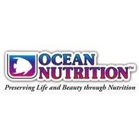 ocean nutrition nourriture pour poissons