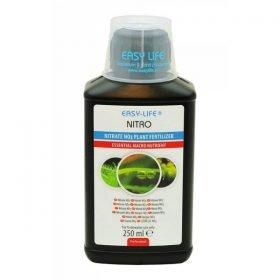 Easy Life Nitro 250ml engrais plante aquarium fer