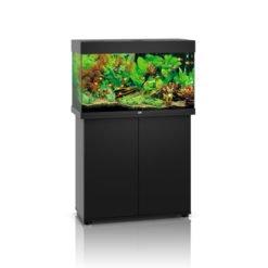 Juwel Rio 125 led noir aquarium