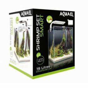 ShrimpSet Smart 2 nano aquarium Aquael 20 litres