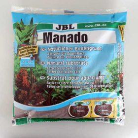jbl manado 3l sol neutre pour aquarium