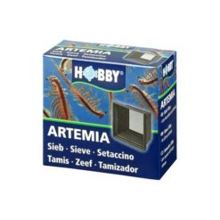 tamis hobby pour nauplies d'artemias
