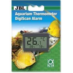 thermomètre numérique digiscan alarm JBL pour aquarium
