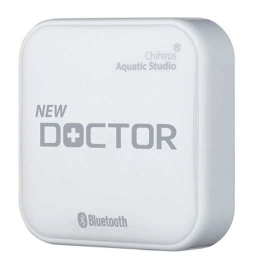 chihiros doctor new bluetooth anti-algue stérilisateur