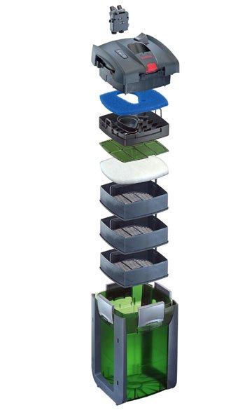eheim professionel 3e filtre externe electronic pour aquarium