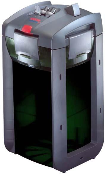 eheim professionel 3e 700 filtre externe electronic pour aquarium