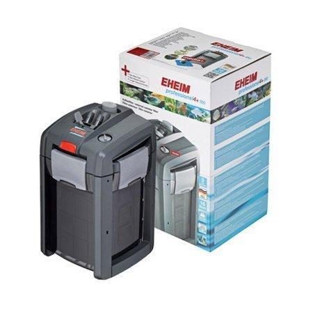 eheim professionel 4+ 350 filtre externe pour aquarium jusqu'à 350 litres