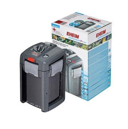 eheim professionel 4+e electronic filtre externe pour aquarium jusqu'à 350 litres