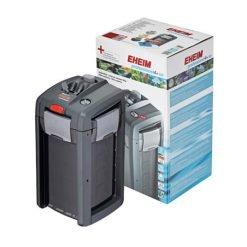eheim professionel 4+ 600 filtre externe pour aquarium jusqu'à 600 litres