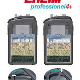 xtender du filtre eheim professionel 4+