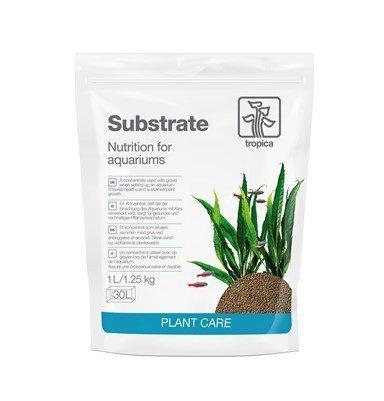 substrat Tropica sol nutritif pour plantes aquatiques