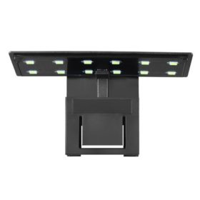 lamp led 12 leds blanche pour aquarium