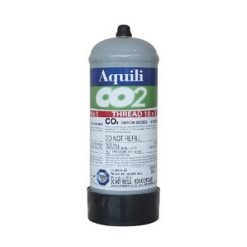 aquili bouteille de CO2 rechargeable pour aquarium