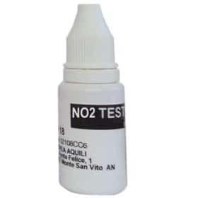 recharge test en gouttes NO2 nitrites Aquili