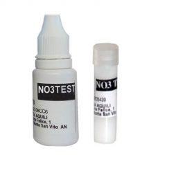 recharge test en gouttes NO3 nitrates Aquili