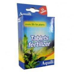 aquili tablets fertilizer engrais solide pour plantes aquatiques
