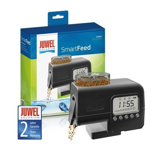 distributeurs de nourriture autmatique pour poissons Juwel Smartfeed