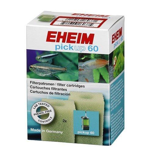 cartouche de mousse filtrante pour filtre eheim pickup 60