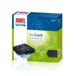 juwel biocarb L mousse de charbon pour filtre bioflow L 6.0